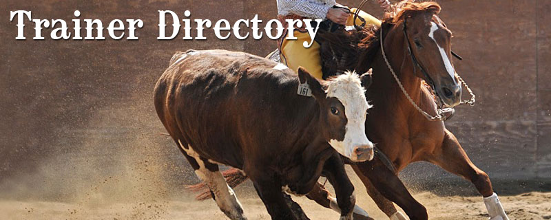 Trainer Directory