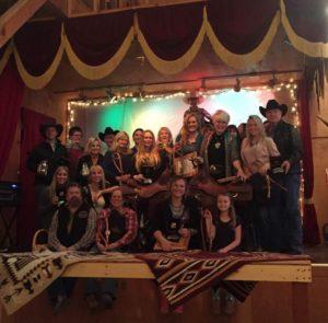 CCHA 2017 Judging Seminar, General Membership Meeting & Awards Banquet @ Whitney's Party Barn | Exeter | California | United States