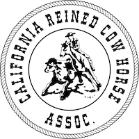 California Reined Cow Horse Association