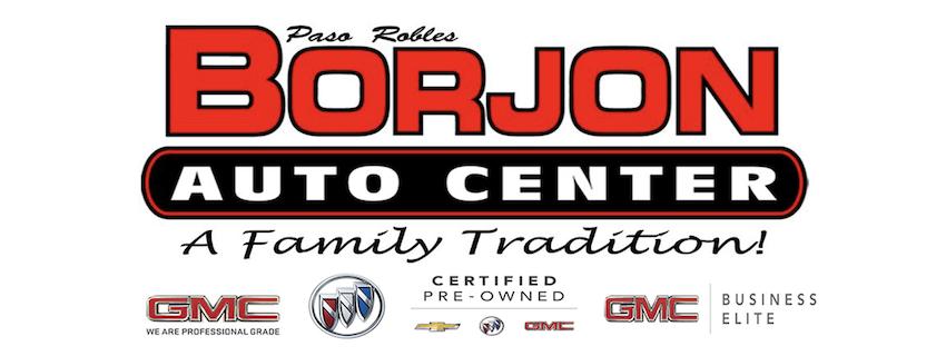 Borjon Auto Center Website Slideshow 850x320 Rev 1