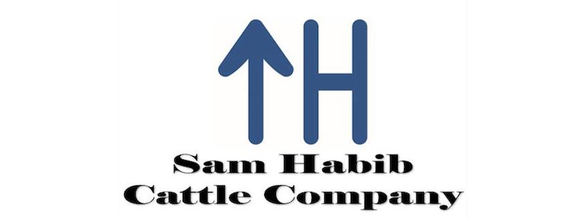 Sam Habib Cattle Company Website Slideshow 850x320