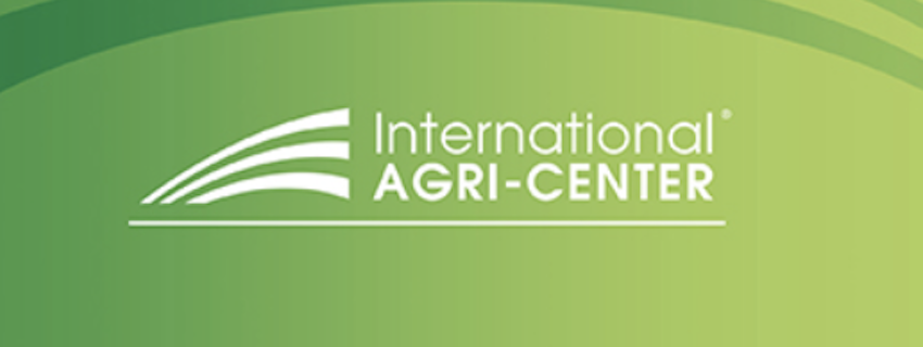 International Agri Center Green Logo 850 x 320